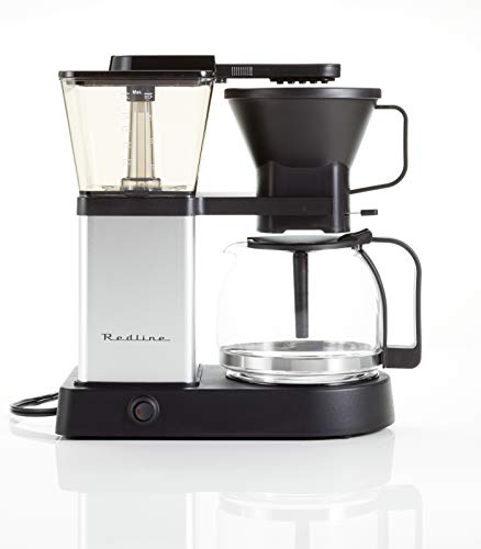 elegant coffee brewer - 9