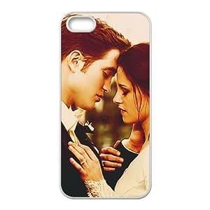 Custom iPhone 5,5S Case, Zyoux DIY Brand New iPhone 5,5S Case - Breaking Dawn