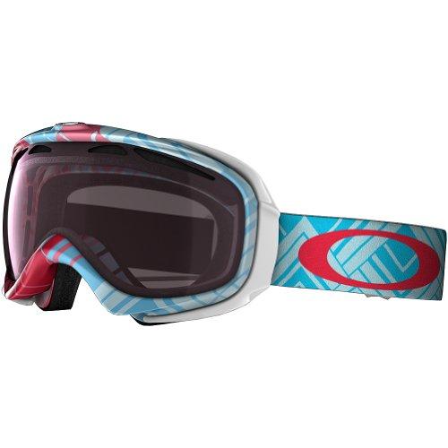 Oakley Elevate Ski Goggles, Braided - Oakley Around Sunglasses Wrap