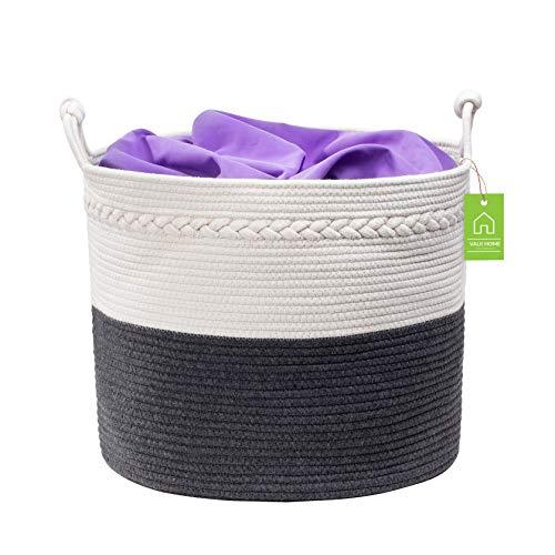 Valk Home Rope Basket | 17
