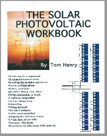 The Solar Photovoltaic Workbook