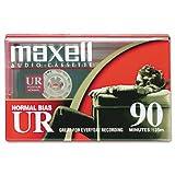 Dictation & Audio Cassette, Normal Bias, 90 Minutes (45 x 2), Sold as 1 Each