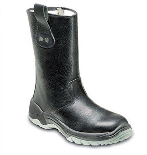 AEROSTAR 223 Sicherheitsschuh Sicherheitsschuhe Stiefel warm gefüttert Winter S3, Größe:40