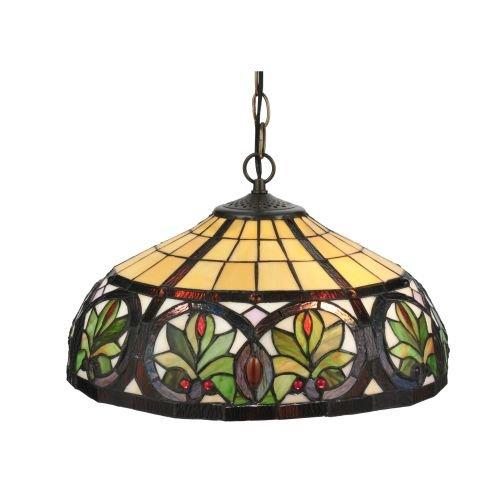 Meyda Tiffany 119562 Barroco Pendant, 16