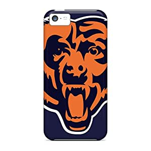 Case Cover Chicago Bears/ Fashionable Case For Apple Iphone 5c