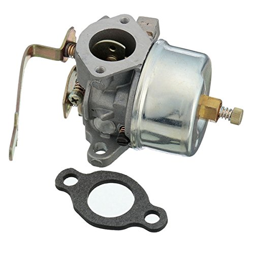 Forspero Carburetor Carb For Tecumseh 631918 Fits HS40 Engines