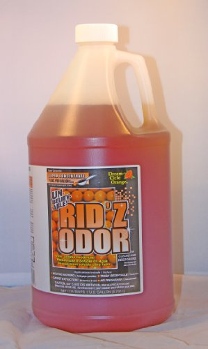 Unbelieveable Rid'z Odor Super Concentrate Cleaner - Drea...