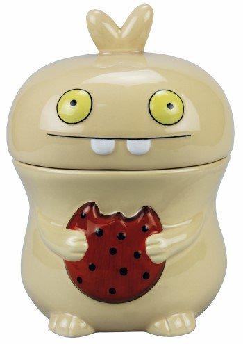 Uglydoll 02495 Cookie Jar Babo, beige