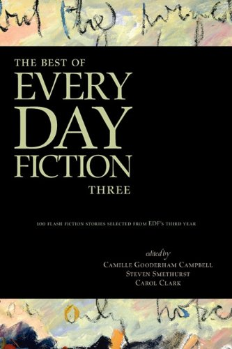 Download The Best of Every Day Fiction Three PDF ePub ebook