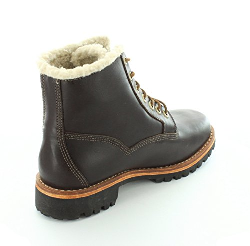 Timberland Heritage Lined 6 In Waterproof Boots