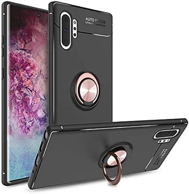 Amazon.com: UMTITI - Funda para Samsung Galaxy Note 10+ Plus ...