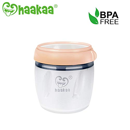Breastmilk Storage Reusable Silicone Container product image