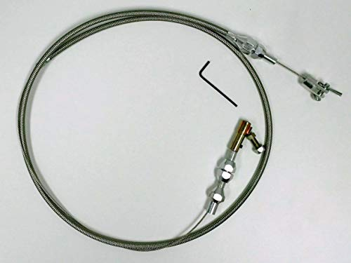 Bestselling Accelerator Cables