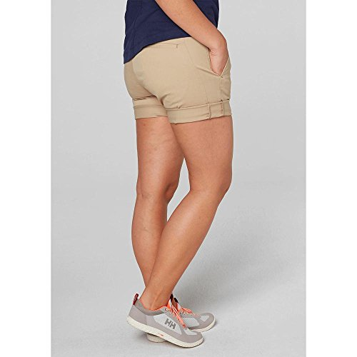 Beige Pantaloncini 53047 Helly Hansen Donna qPTHHx