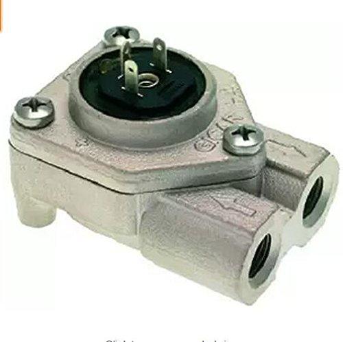 LA Pavoni Volumetric Flowmeter Gicar1/8
