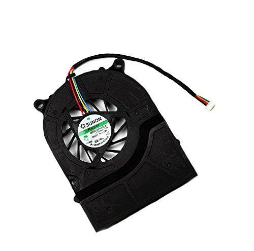 Cooler Para HP Touchsmart IQ500 IQ504 5189-3759 Series Lapto