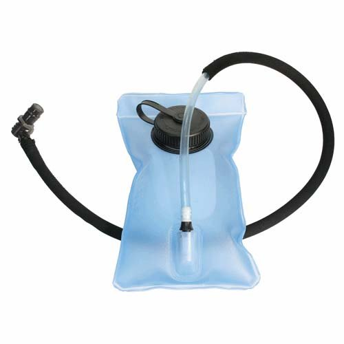BLACKHAWK! 40oz Anti-Microbial Replacement Reservoir - Black