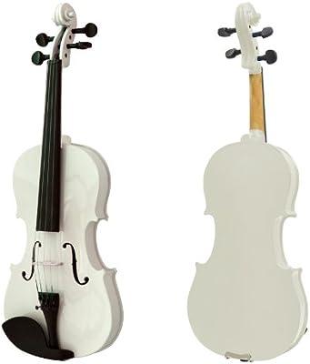 Maple Wood Music Replacement Part,Violin,Cello Uncut 4//4 Size Violin Bridge