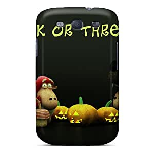 Pretty FRnwzkp7204Cmgfe Galaxy S3 Case Cover/ Sheep Series High Quality Case