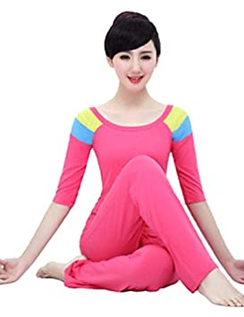 Ch & Ch otro® Yoga Juego de ropa y completos pantalones de ...