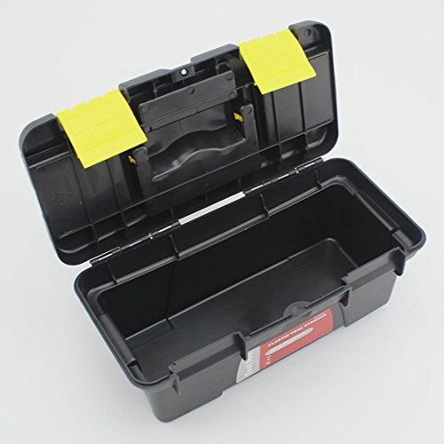 Labu Store Small Size Portable Tool Box Large Storage For Tools Components Daily Necessities Woodworker Box Electrician Box