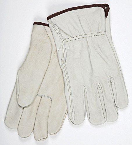 Safety Works LlcレザーDRVR Glv M、Safety Works Llc B01HTZIJWO