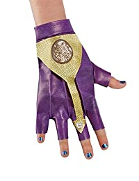 Disney Mal Descendants 2 Glove, One Size