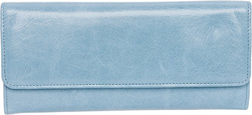 Hobo Womens Sadie Blue Mist One Size by HOBO
