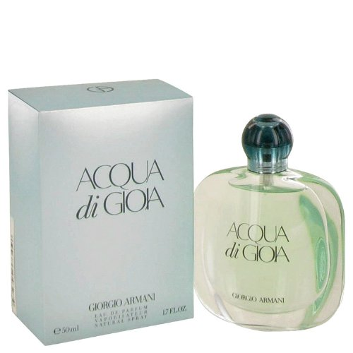 Acqua di gioia perfume for women by giorgi rmani 17 oz eau de parfum spray a free ralph rocks 17 oz shower gel