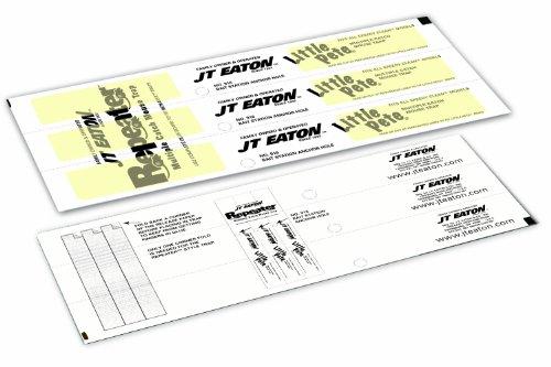 - JT Eaton 166 Glue Board Insert, 10