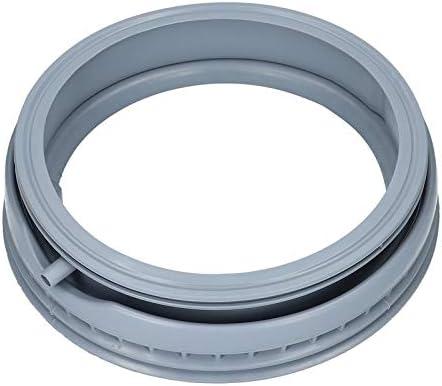 Manguito de la puerta Junta de la puerta Junta de goma Junta de la lavadora Cargador frontal para Bosch Balay Siemens Neff 00361127 361127