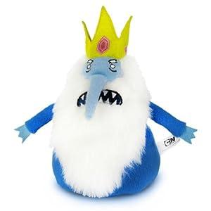 Adventure Time Fan Favorite Plush - Ice King - 41X60MSNr8L - Adventure Time Fan Favorite Plush – Ice King