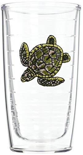 Tervis Tumbler, 16-Ounce, Sea Turtle - Turtle Cup