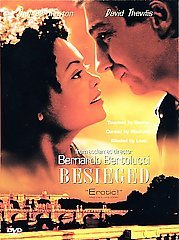Besieged : Erotic Drama : Widescreen Edition (Ruby Bucket Of Blood)