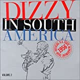 Dizzy in South America, Vol. 2