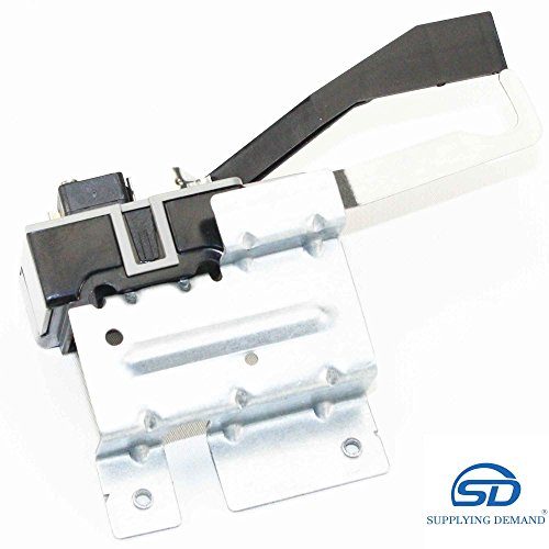Supplying Demand 134101800 Washing Machine Lid Lock Compatible With Frigidaire by Supplying Demand (Image #4)