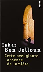 Cette Aveuglante Absence de Lumiere (French Edition)
