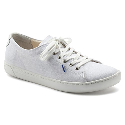 Birkenstock Womens Arran Sneaker White