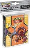Pokemon Steam Siege Collectors Album XY