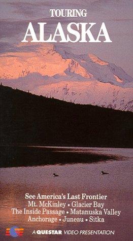 Alaska: Touring Alaska [VHS]