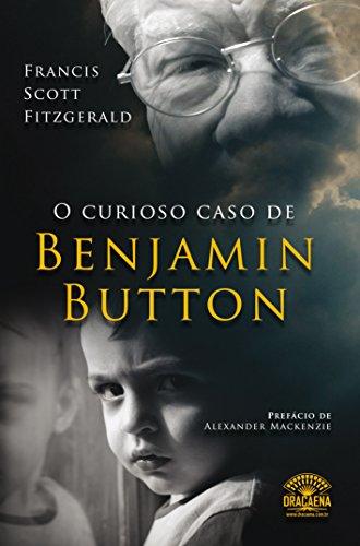 o curioso caso de benjamin button livro para