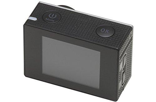 Denver Electronics ACK-8060W, Camara de Acción 4K (Interpolada), Gris: Amazon.es: Electrónica