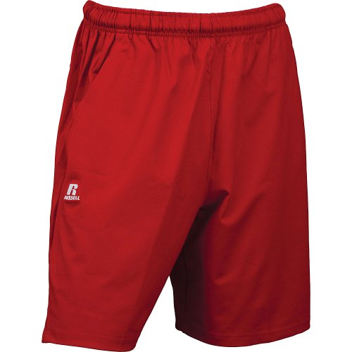 Russell Athletic Dri Power Coaches Short