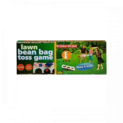 Kole Imports Lawn Bean Bag Toss Game from Kole Imports