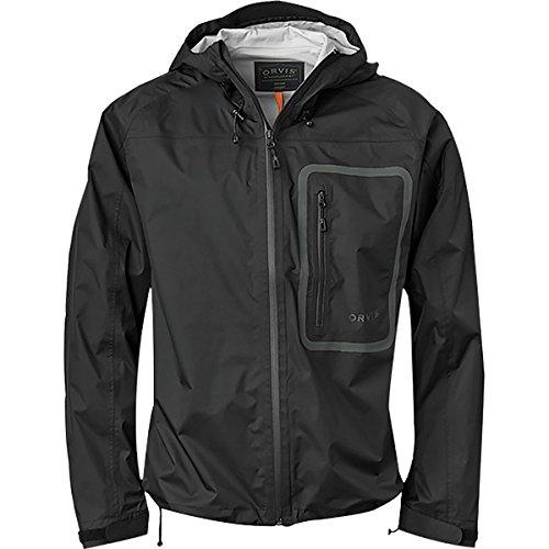 Orvis Encounter Jacket - Men's Black, XL