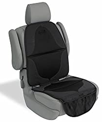 Summer Infant Elite DuoMat for Car Seat, Black from Summer Infant