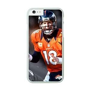 NFL Case Cover For SamSung Galaxy S5 Mini White Cell Phone Case Denver Broncos QNXTWKHE1050 NFL Fashion Phone Case