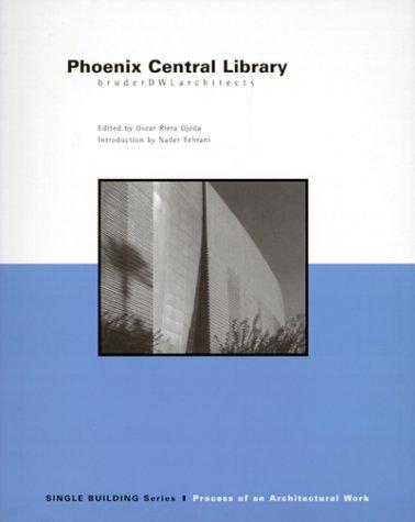 Phoenix Central Library: Bruder/Dwl Architects (Single (Rockport Single)