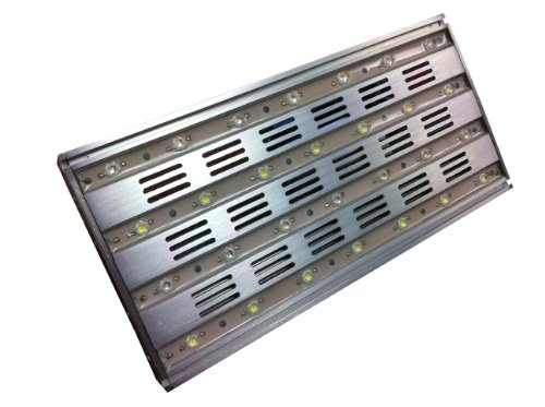 Aviditi MG115120 High Intensity LED Grow Light  48
