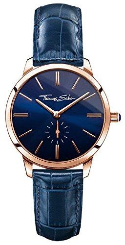 Armbanduhr Thomas Sabo WA0250-270-209-33